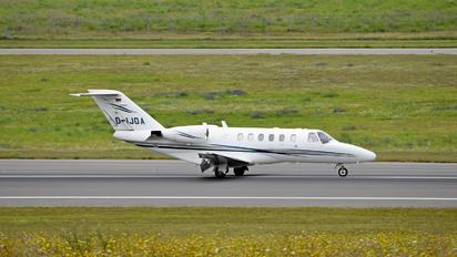 D-IJOA - Private Cessna 525A Citation CJ2