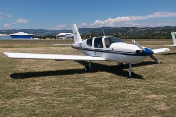 I-IAEF - Private Socata TB9 Tampico