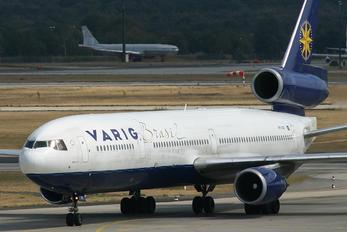 PP-VQF - VARIG McDonnell Douglas MD-11