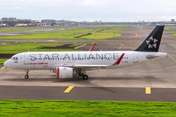 VT-EXO - Air India Airbus A320 NEO