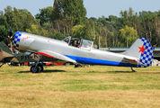 RA-3446K - Private Yakovlev Yak-50 aircraft
