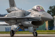 4066 - Poland - Air Force Lockheed Martin F-16C block 52+ Jastrząb aircraft