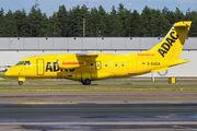 ADAC Dornier Do328 visited Helsinki title=