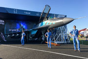 Russia - Air Force - image