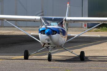 SP-FZY - Private Cessna 152