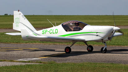 SP-CLD - Private Aero AT-3 R100
