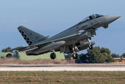 MM7348 - Italy - Air Force Eurofighter Typhoon S aircraft