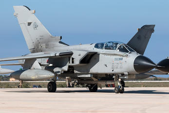 MM7020 - Italy - Air Force Panavia Tornado - IDS