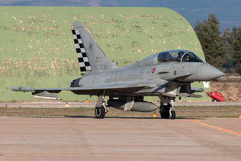MM55131 - Italy - Air Force Eurofighter Typhoon T