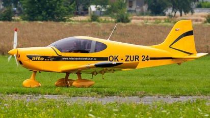 OK-ZUR24 - Private Alto 912TG