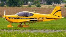 OK-ZUR24 - Private Alto 912TG aircraft