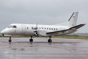 SE-LJS - Air Leap SAAB 340