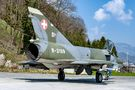 Former Swiss Air Force Jets