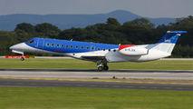 G-RJXK - BMI Regional Embraer ERJ-135 aircraft