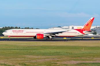 VT-ALQ - Air India Boeing 777-300ER