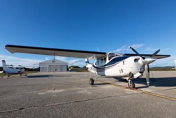 D-EMFG - Private Cessna 210 Centurion