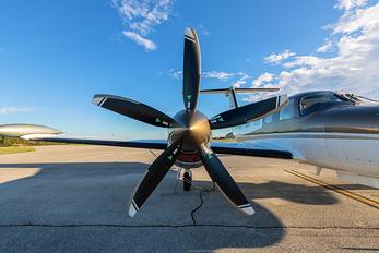 D-IPEW - Private Piper PA-42 Cheyenne 400LS