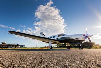 N666CP - Private Piper PA-46 Malibu / Mirage / Matrix