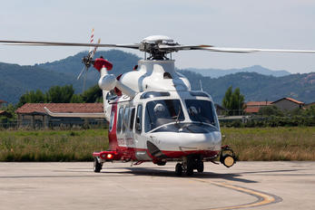MM81885 - Italy - Coast Guard Agusta Westland AW139