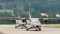 014 - Poland - Air Force Casa C-295M aircraft