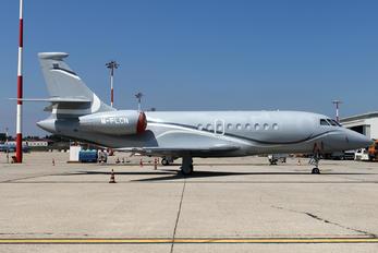 M-FLCN - Private Dassault Falcon 2000 DX, EX