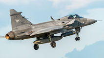 31 - Hungary - Air Force SAAB JAS 39C Gripen aircraft