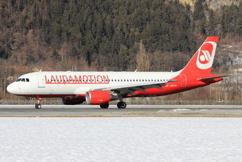 OE-LOD - LaudaMotion Airbus A320