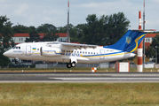 Ukraine Government An148 visited Berlin title=