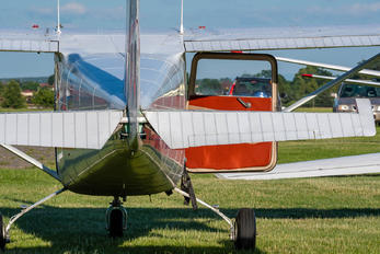 SP-FDB - Private Cessna 172 Skyhawk (all models except RG)