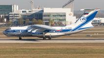 RA76503 - Volga Dnepr Airlines Ilyushin Il-76 (all models) aircraft