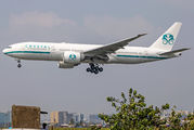 P4-XTL - Crystal Luxury Air Boeing 777-200LR aircraft