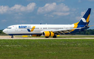 VQ-BYO - AzurAir Boeing 737-900ER aircraft