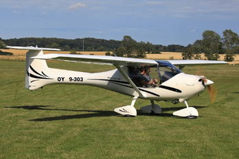 OY-9303 - Private Fantasy Air Allegro SW
