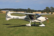 OY-9303 - Private Fantasy Air Allegro SW aircraft