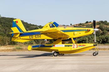 CS-EDZ - Trabajos Aéreos Martínez Ridao Air Tractor AT-802