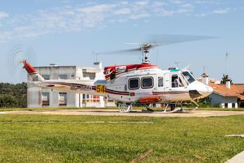 EC-MZD - Helibravo Bell 212