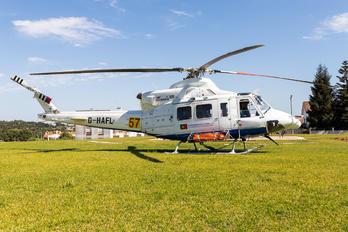 D-HAFL - Helibravo Bell 412EP