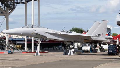 74-0109 - USA - Air Force McDonnell Douglas F-15A Eagle