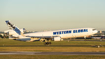 N799JN - Western Global Airlines McDonnell Douglas MD-11F aircraft