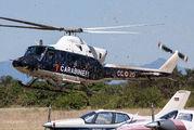 MM81381 - Italy - Carabinieri Agusta / Agusta-Bell AB 412 aircraft