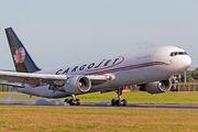 C-GAJG - Cargojet Airways Boeing 767-300F aircraft