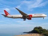 VQ-BGL - Royal Flight Boeing 777-300ER aircraft