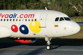 HK-5051 - Viva Air Airbus A320