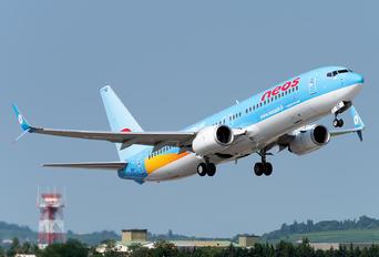I-NEOZ - Neos Boeing 737-800