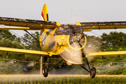 HA-MEN - Private Antonov An-2 aircraft