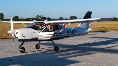 SP-MGT - Private Tecnam P2008JC