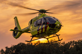 PH-UMC - ANWB Medical Air Assistance Airbus Helicopters H135