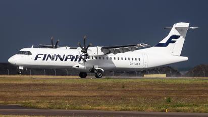 OH-ATP - Nordic Regional ATR 72 (all models)