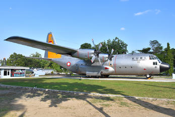 T-1301 - Indonesia - Air Force Lockheed C-130B Hercules