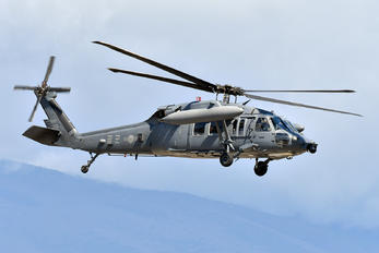 01-620 - Korea (South) - Air Force Sikorsky HH-60P Pave Hawk